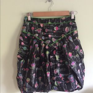 Anna Sui for Anthropologie skirt. Size 0.